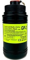 GRANAT PAINTBALL - Farba -  Zawleczka - ASG - GP-2 - B&G