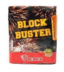 WYRZUTNIA BLOCK BUSTER - SFC1614 - Surex