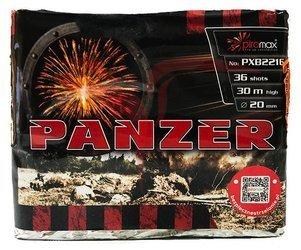 WYRZUTNIA PANZER - PXB2216 - Piromax
