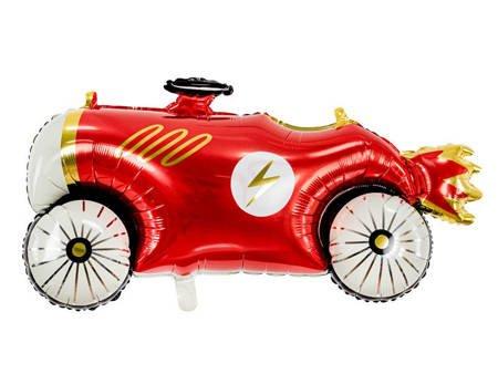 Balon foliowy Auto Samochód - 93 x 48 cm