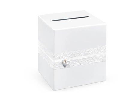 Pudełko na telegramy - 24 x 24 x 24 cm
