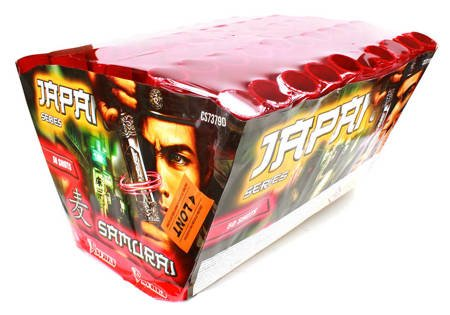 WYRZUTNIA JAPAN SERIES SAMURAI - CS7379D - Surex