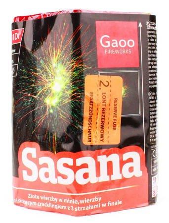 WYRZUTNIA SASANA - SS19-01DI - Gaoo