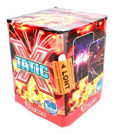 WYRZUTNIA XTATIC - SFC15161 - Surex