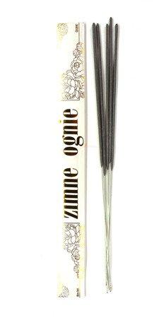 ZIMNE OGNIE - WESELNE - Białe - 40 cm. - CS1201C-W - Surex - 5 szt.